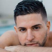 """Antonio Mallorca: """"Um cara como eu pode fazer sucesso como ator pornô"""""""