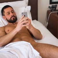 """Cristian Sam: """"El porno también nos une como naciones"""""""